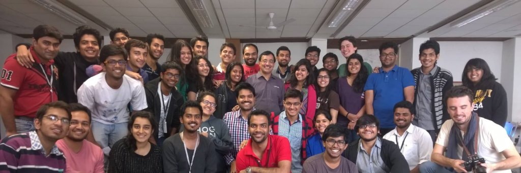 Ramesh Chandak pioneered breadth engagement on design thinking with engineering undergraduates in India.  This engagement delivered average mindshare 45K attendees/year.