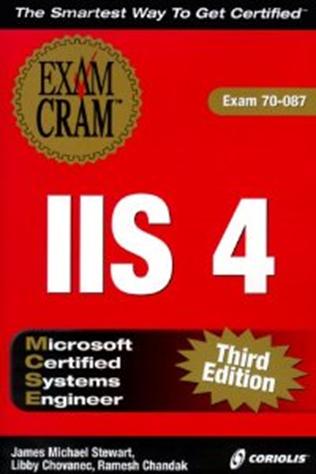 IIS 4 Exam Cram