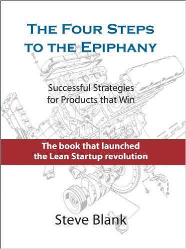 The book provides hands-on instructions on how to go building your company at different stages of your business